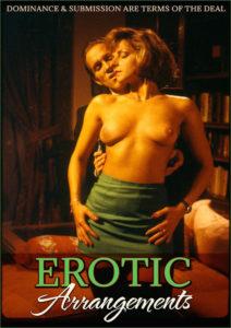 Erotic Arrangements Box Cover