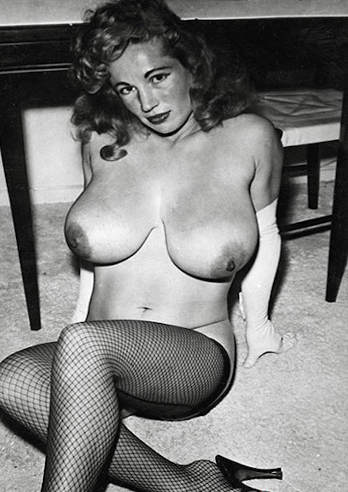 Margaret middleton huge natural tits Bra Busting Babes Of The 50s 60s Fetishoasis