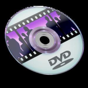 Interactive DVD